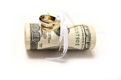 پول و ازدواج