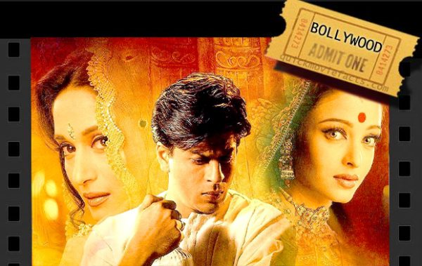 صنعت فیلم سازی هند (بالیوود)