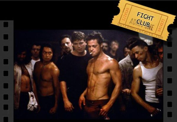 فیلم Fight Club