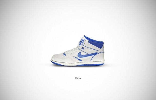 کفش های معروف