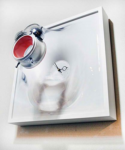 تابلوهای سه بعدی اثر هنرمند ژاپنی Yuki Matsueda  (2)
