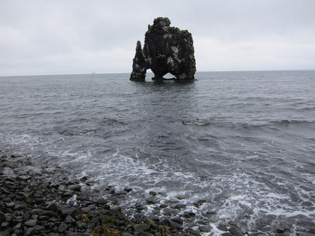 جزیره دایناسور,جزیره سنگی (8)
