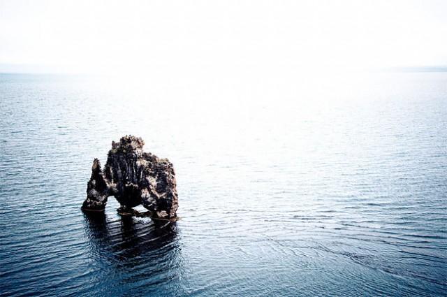 جزیره دایناسور,جزیره سنگی (5)