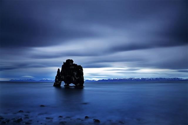 جزیره دایناسور,جزیره سنگی (4)