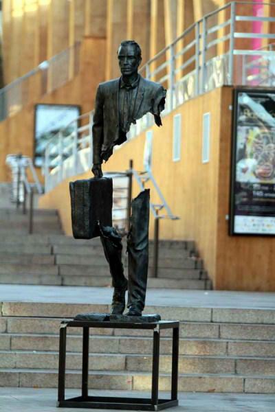 مجسمه سورئال (5)