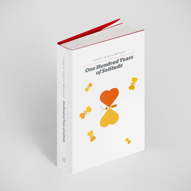 جلد کتاب عاشقانه (5)