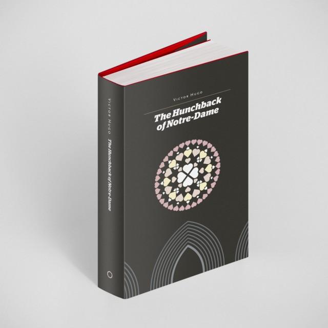 جلد کتاب عاشقانه (4)