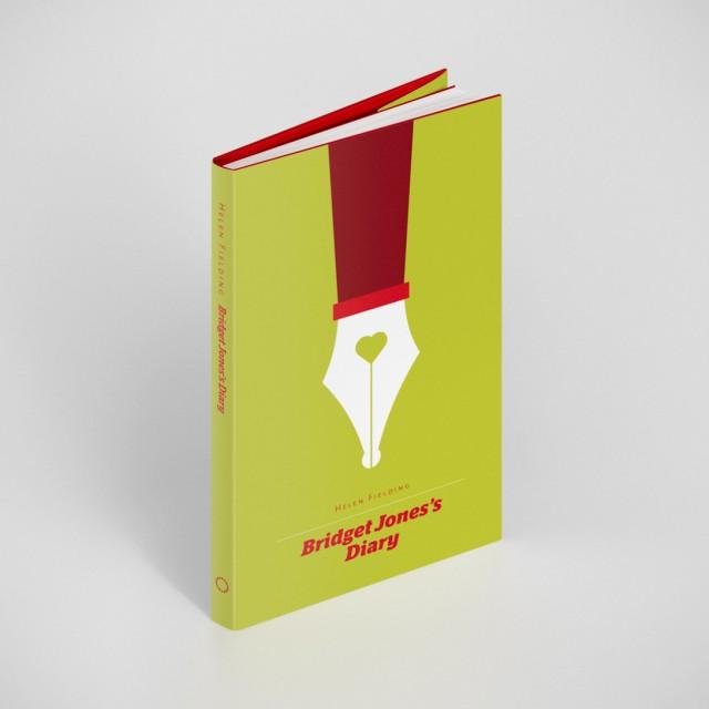 جلد کتاب عاشقانه (15)