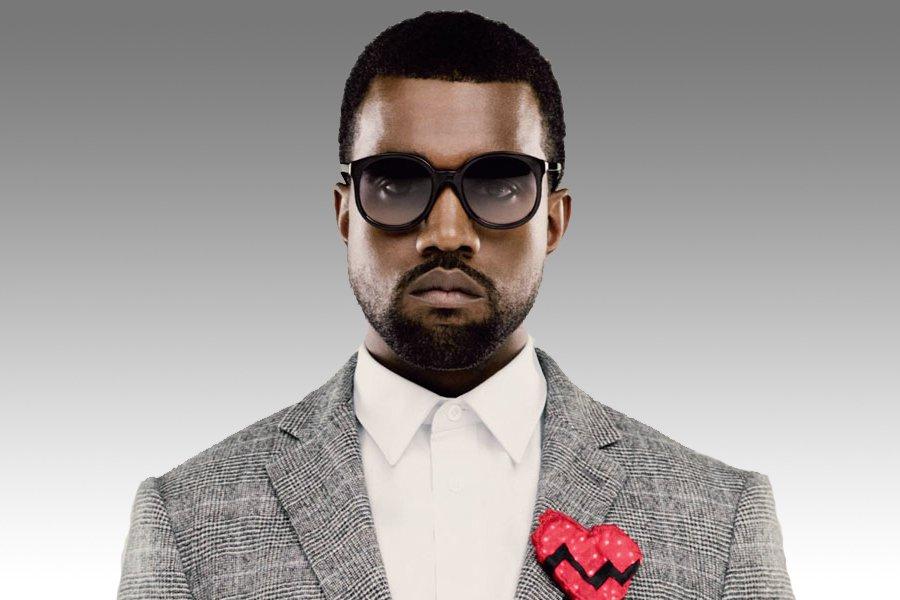 1-Kanye West