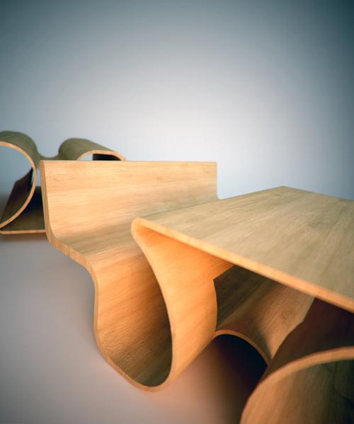 Arch2o-Multi-purpose-wood-bench-Tomasz-Chmielewski-4