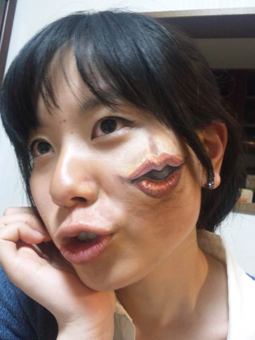 Arch2o-Body-painting-Chooo-San-3