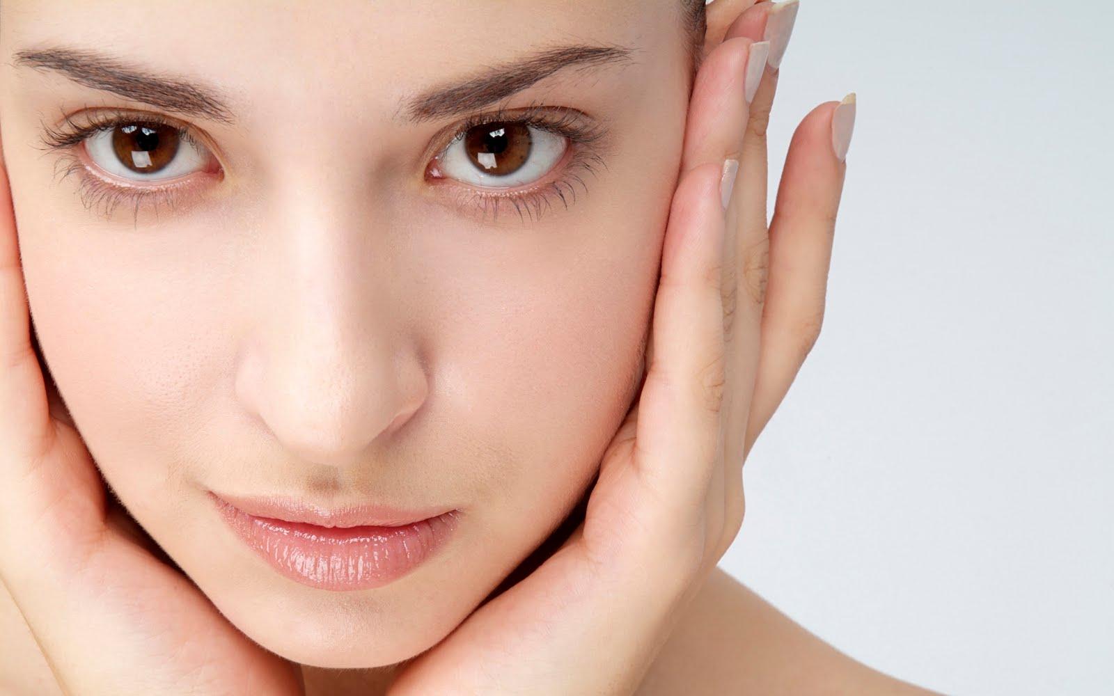 چگونه پوستی زیبا داشته باشیم