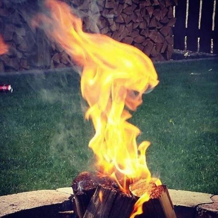 A-ghost-appears-on-fire