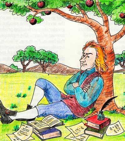 قانونهایی که نیوتون کشف نکرد