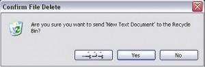Error ویندوز XP اصلاح شد!