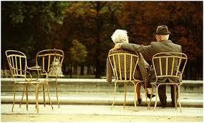 پیرمرد عاشق…
