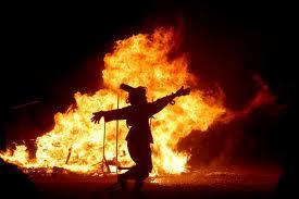آتش در نیستان