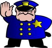 توصیه های یک پلیس برای امنیت شخصی…