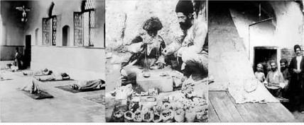 آیا می دانستید که در جریان جنگ جهانی اول حدود ۴۰ در صد مردم ایران کشته شده اند؟