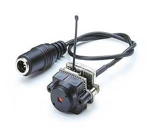 مراقب دوربین مخفی های جدید باشید!