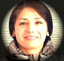 به یاد لیلا اسفندیاری قهرمان و شیر زن کوهنوردی ایران…