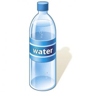 بطــریهای آب باقی مانده در ماشــین شما بسیار خطــرناک می باشند.