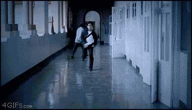 آیا شما هم دیر به کلاستان می رسید؟ پس ببینید!