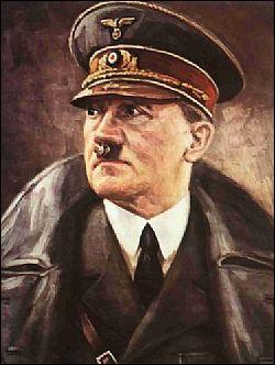 آیا می دانستید هیتلر سه بار عاشق شده است؟؟