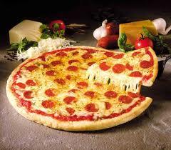 اندر احوالات پیتزا