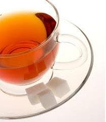 سال ها گذشت و کسی با قاشق چای خوری، چای نخورد !