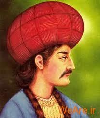 نبرد شاه اسماعیل با شیبک خان