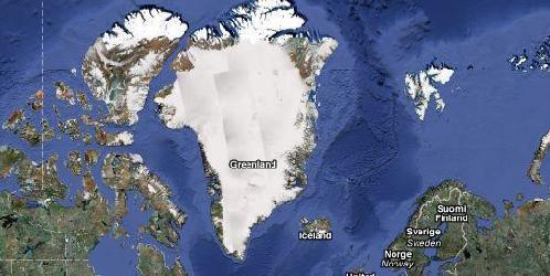 بزرگترین جزیره کره زمین کدامست؟
