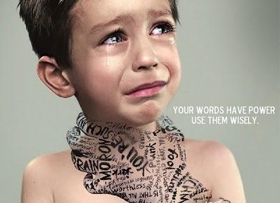 کلمات قدرتمندند … عاقلانه ازش استفاده کن.