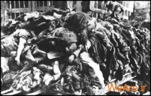 فجیع ترین بمباران غیر اتمی و غیر شیمیایی تاریخ