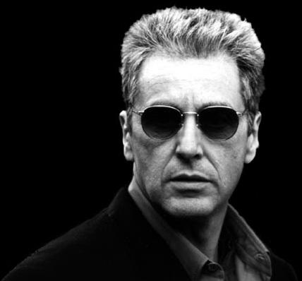 گفتنی هایی در مورد آلپاچینو نابغه ی سینما