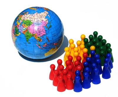 دانستنی هایی جالب از جمعیت جهان