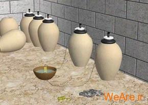 ایرانیان اشکانی ۱۵ قرن پیش از اروپاییان باتری را اختراع کرده بودند