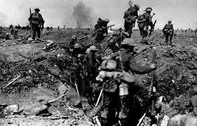 کوتاه ترین جنگ در جهان فقط ۳۸ دقیقه بطول انجامید…