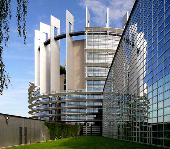 ساختمان های عجیب و غریب,هنر معماری (4)