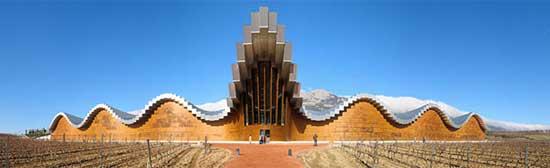 ساختمان های عجیب و غریب,هنر معماری (7)
