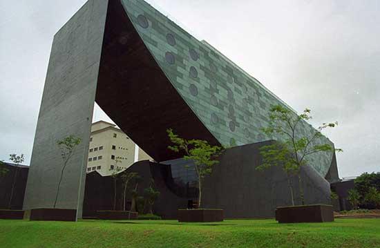 ساختمان های عجیب و غریب,هنر معماری (10)