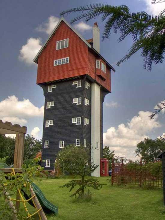 ساختمان های عجیب و غریب,هنر معماری (11)