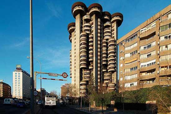 ساختمان های عجیب و غریب,هنر معماری (15)