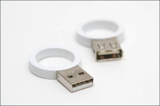 فلش مموری های USB با طراحی جالب
