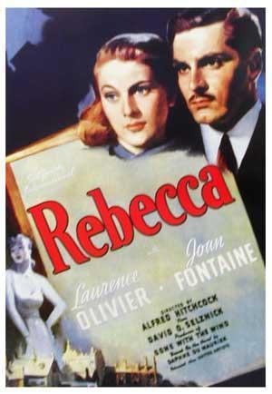 ربکا (Rebecca) محصول 1940