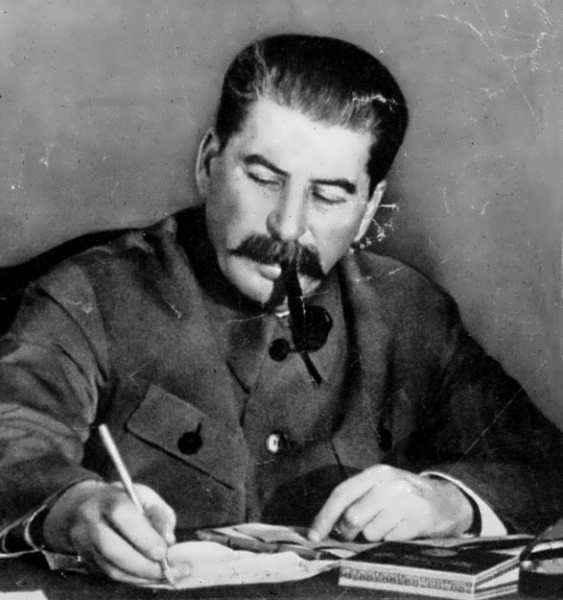 جوزف استالین (Joseph Stalin)