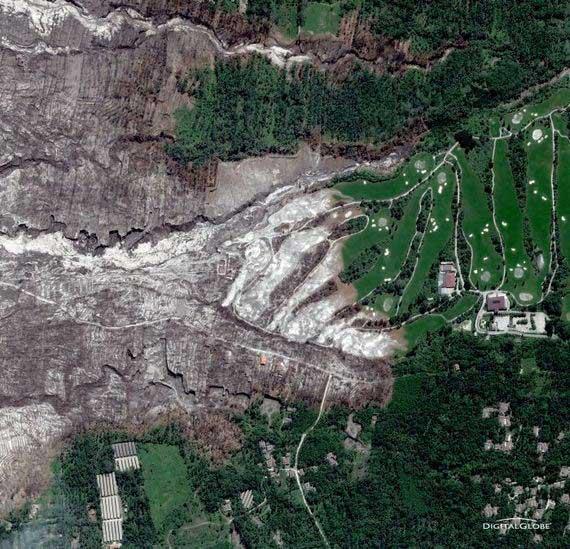تصاویر ماهواره ای,digital glob (11)