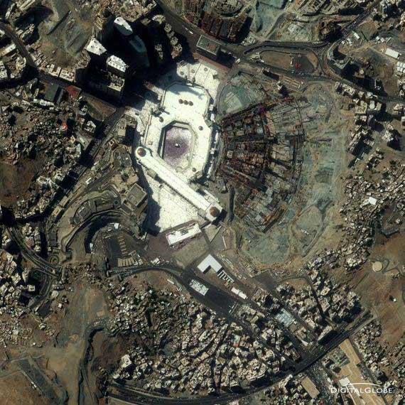 تصاویر ماهواره ای,digital glob (2)