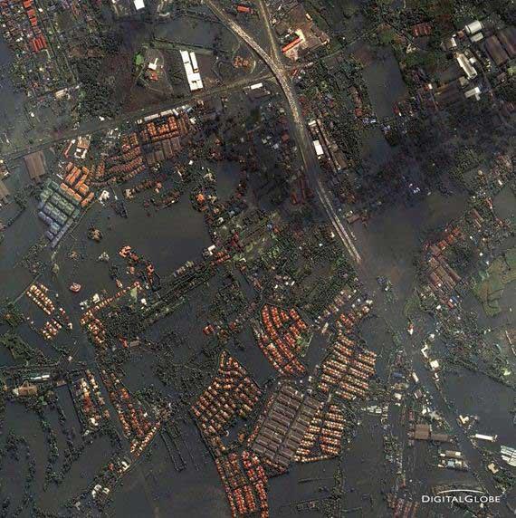 تصاویر ماهواره ای,digital glob (3)