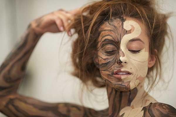 فستیوال نقاشی بدن در اتریش (6)